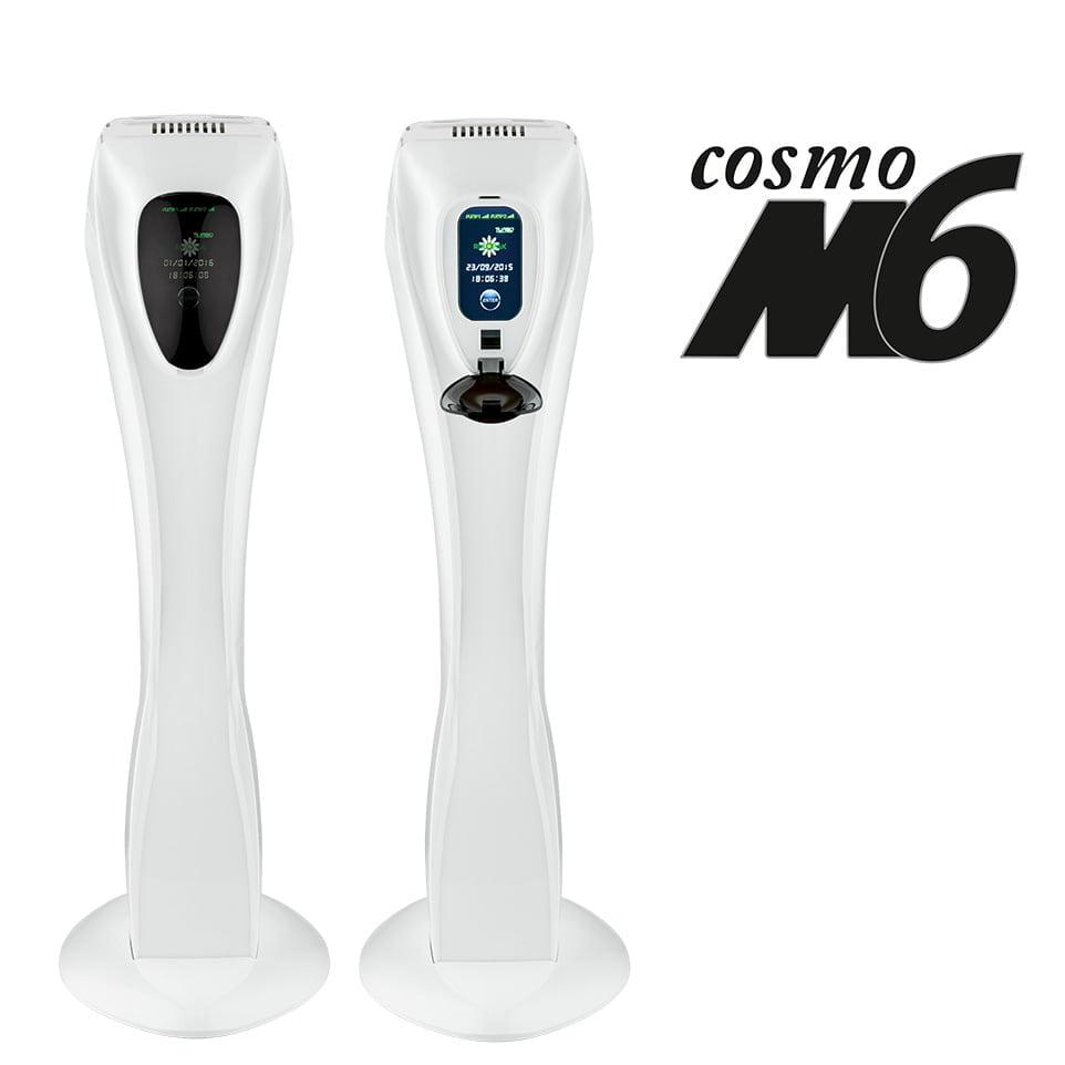 Cosmo M6 Professional Wide Area Scent Diffuser - White